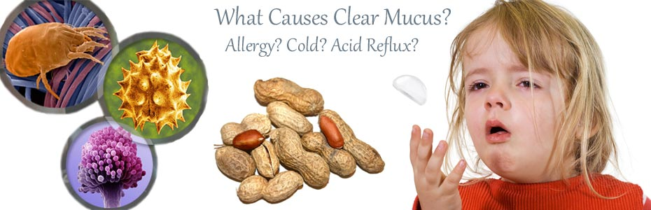 Mucus Color Meaning and Other Facts about Mucus - Mucus Color